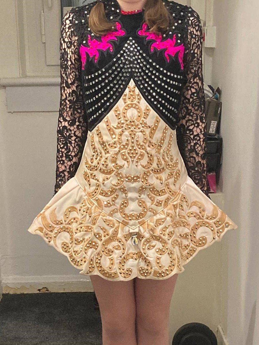 Dress #7009