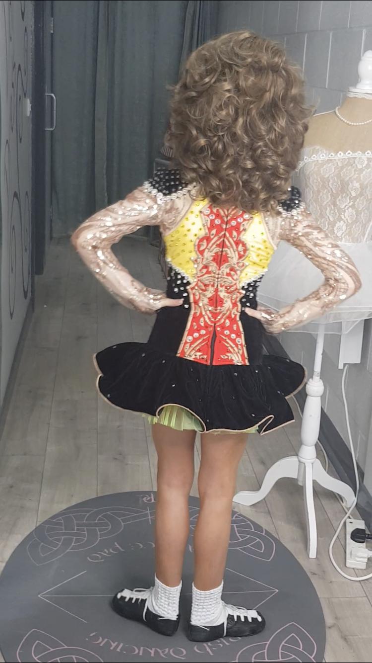 Dress #7015