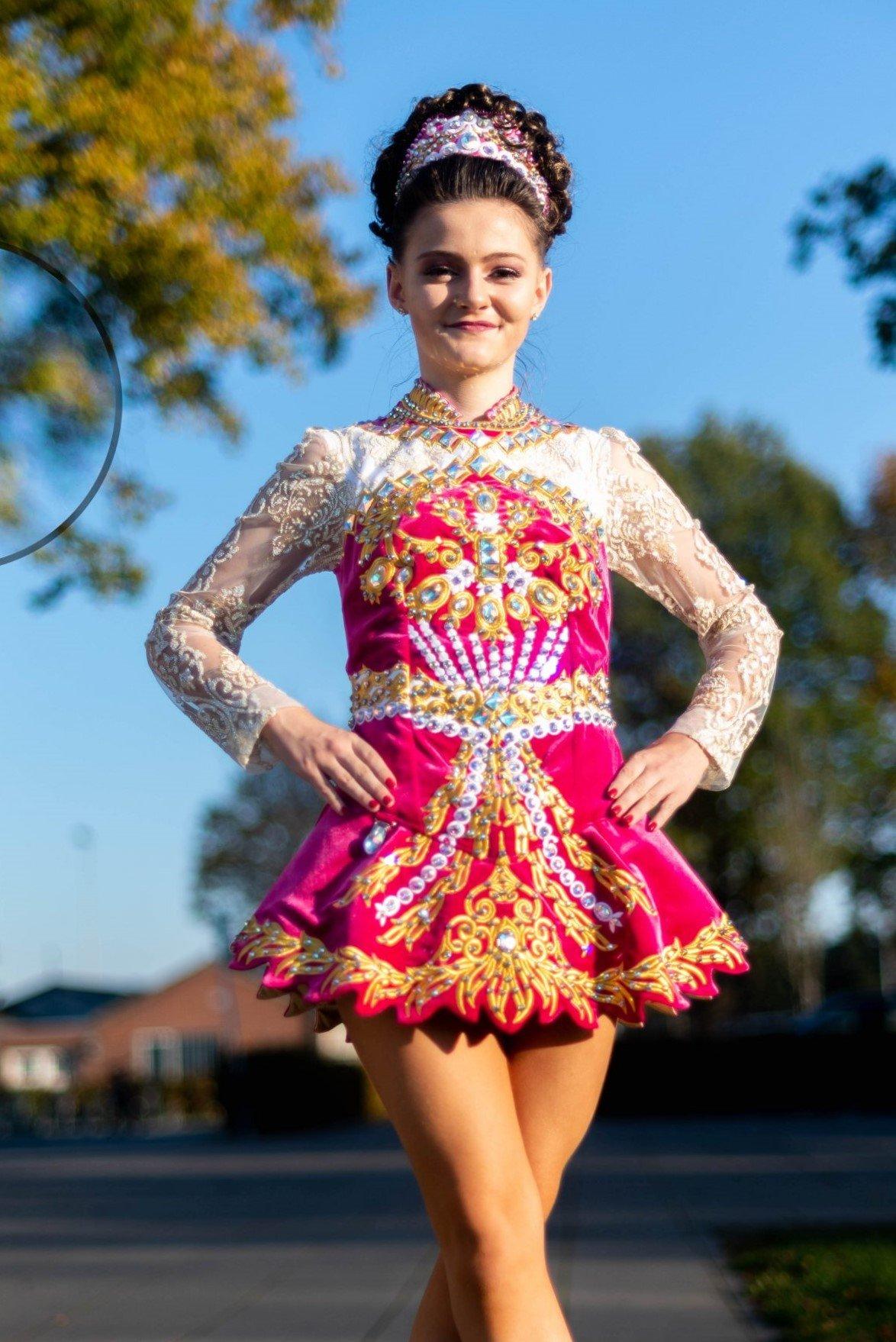 Dress #7269
