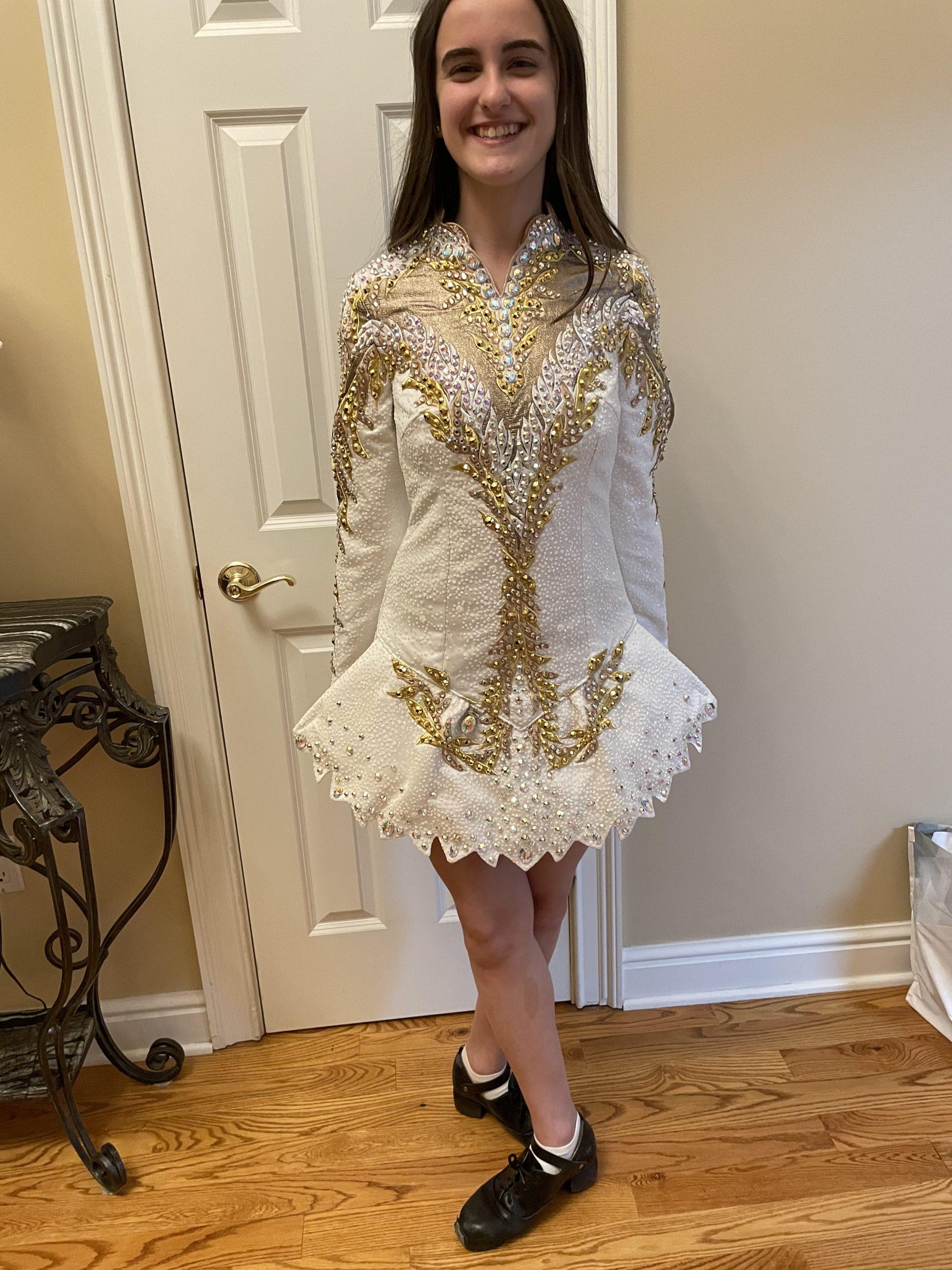 Dress #7560