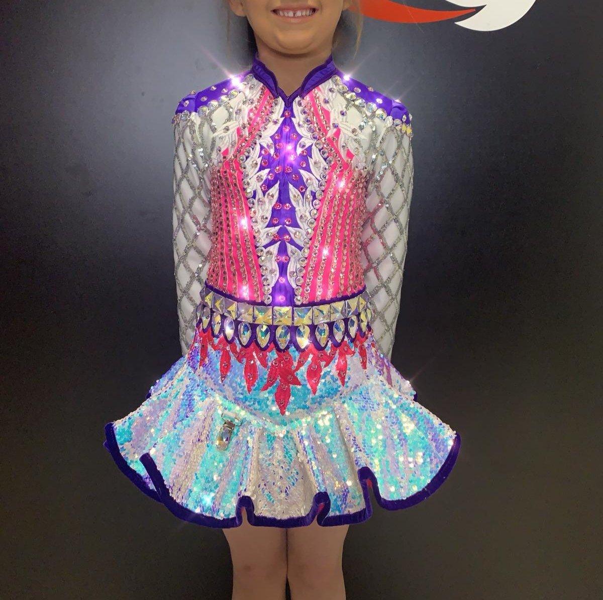 Dress #7293