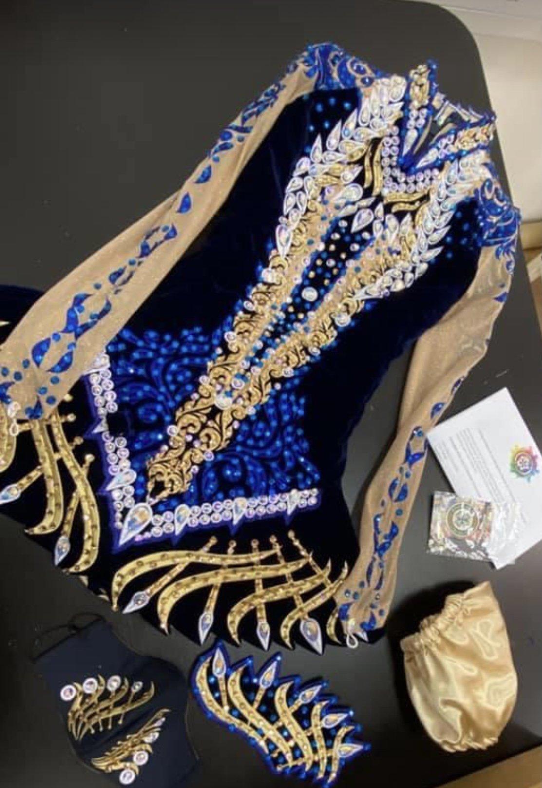 Dress #6942