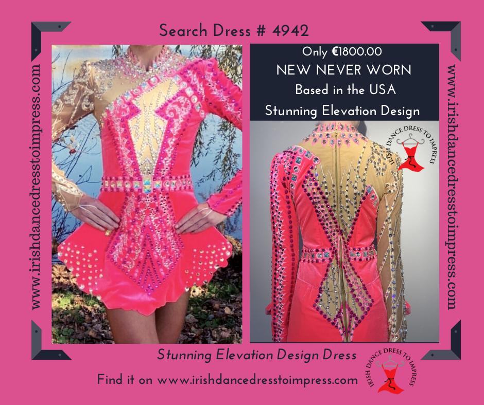 Dress #4942