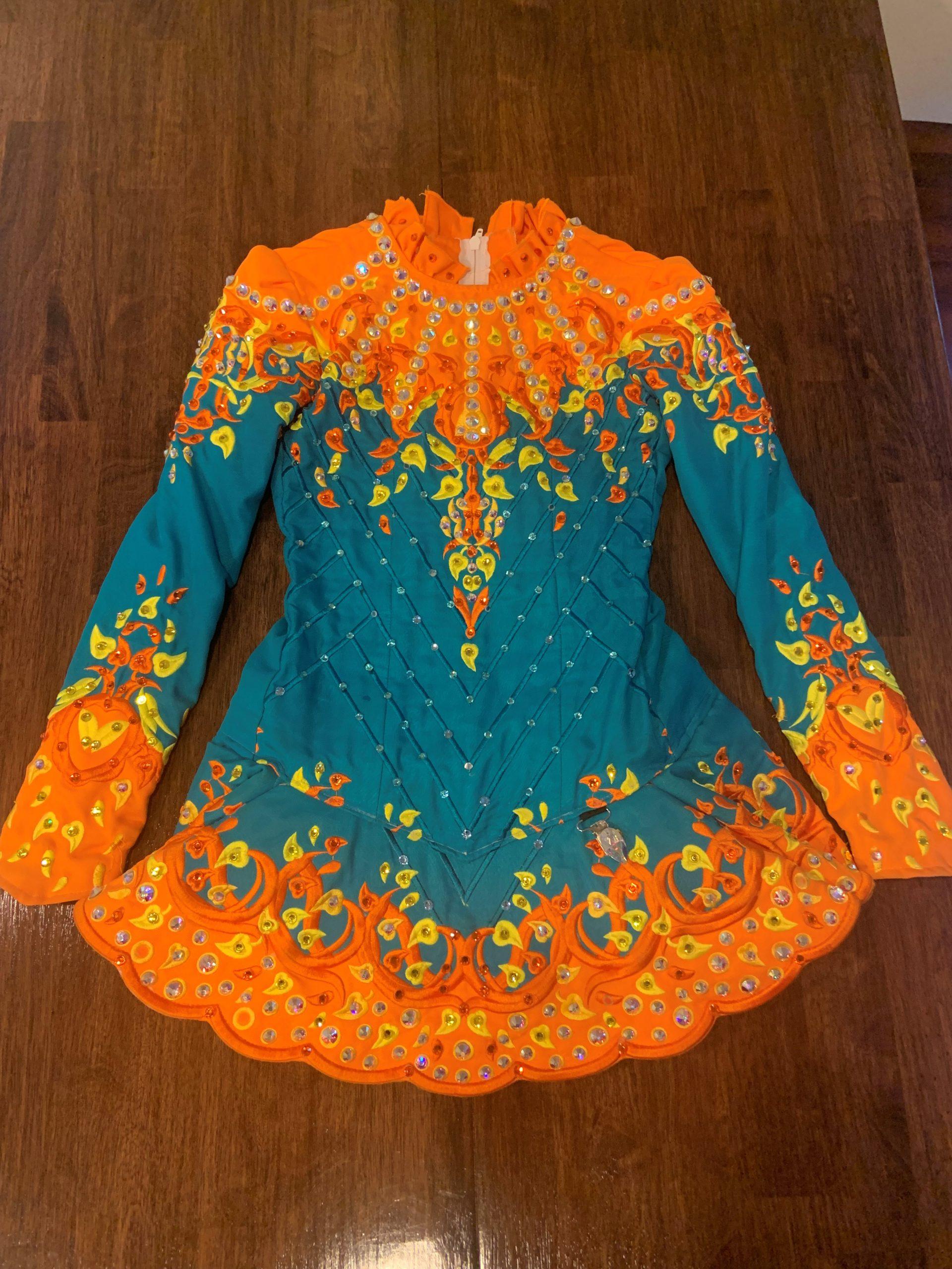Dress #7299