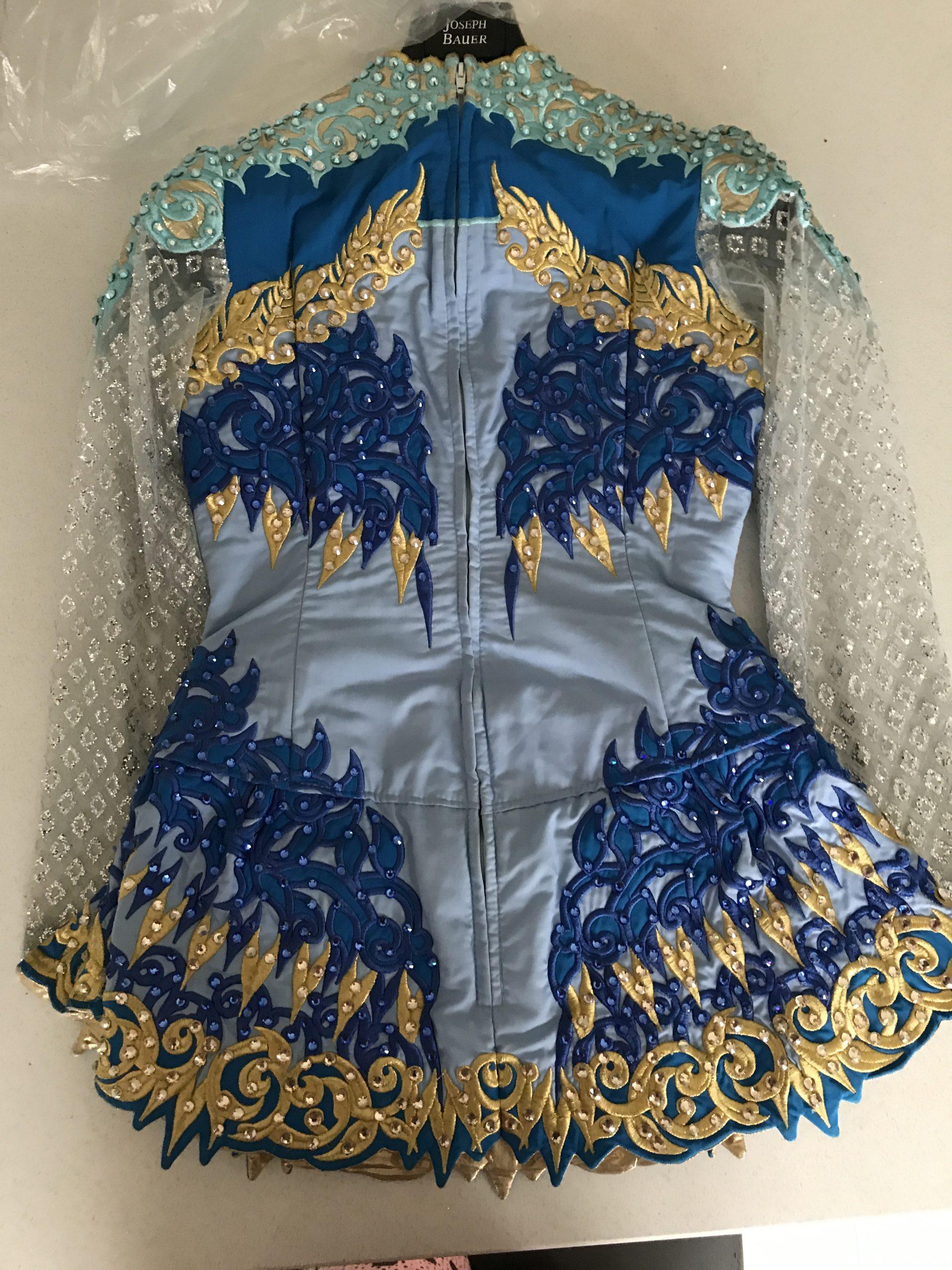 Dress #7563