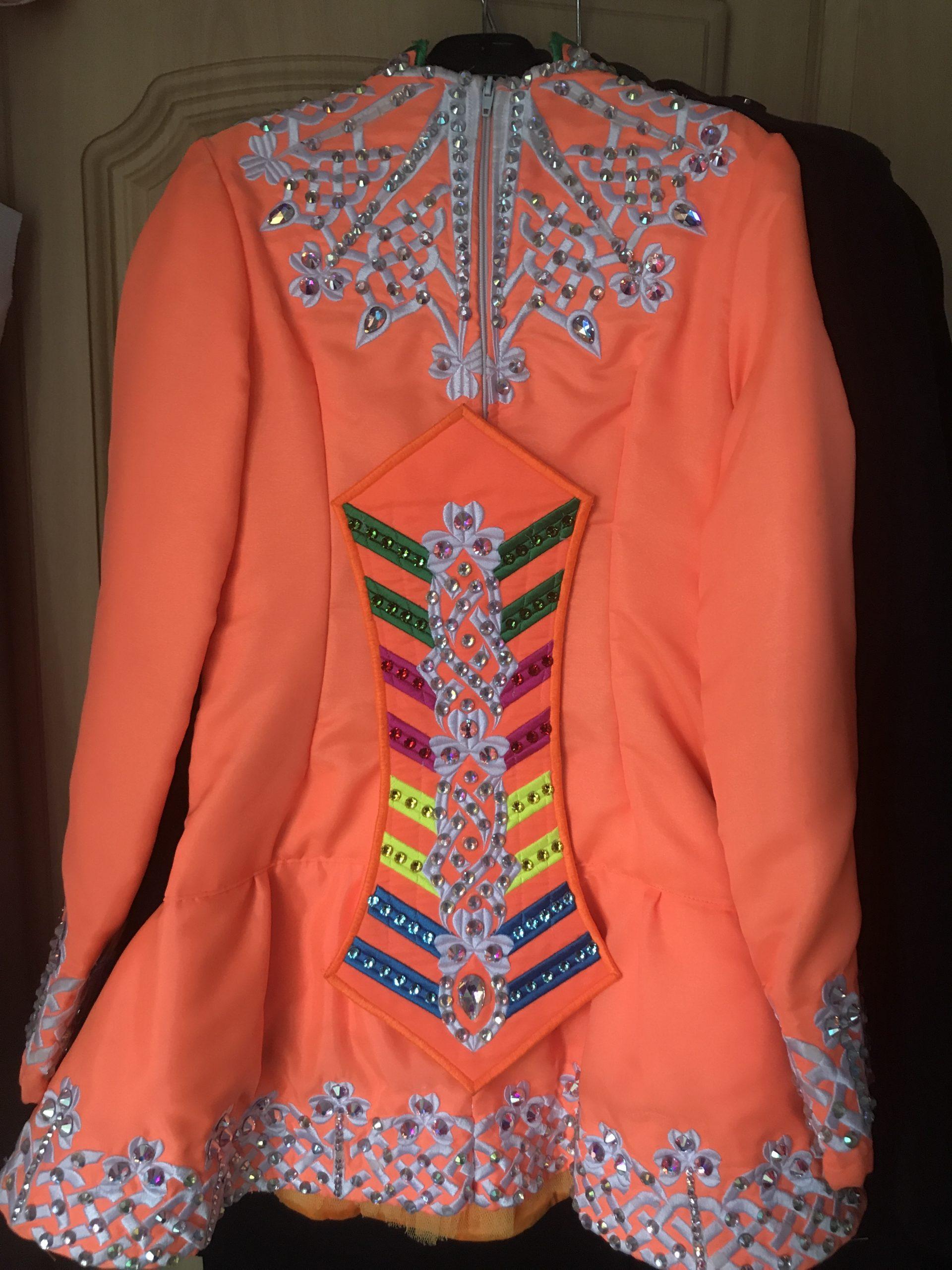 Dress #7289