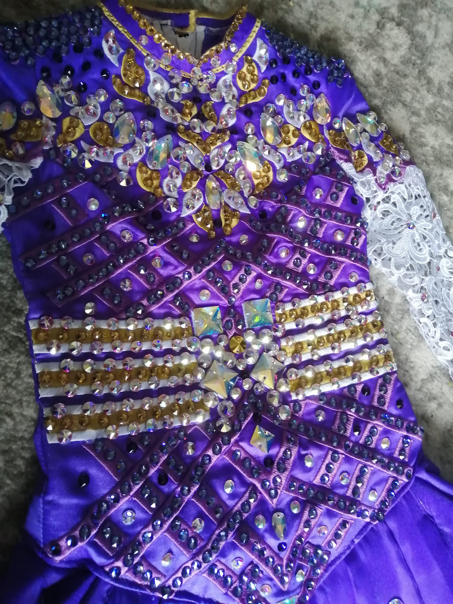 Dress #7595