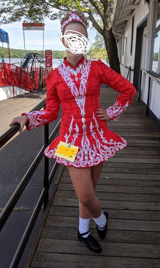 Dress #7095