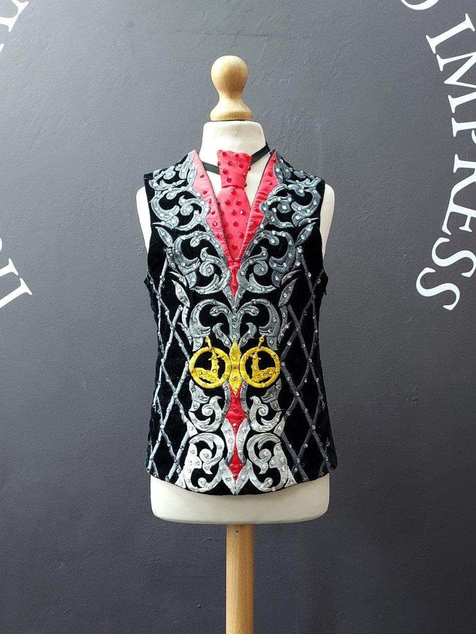 Dress 7765