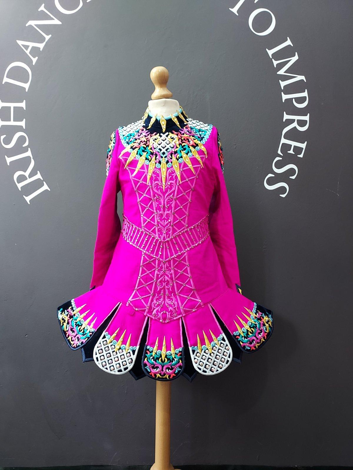 Dress #7795