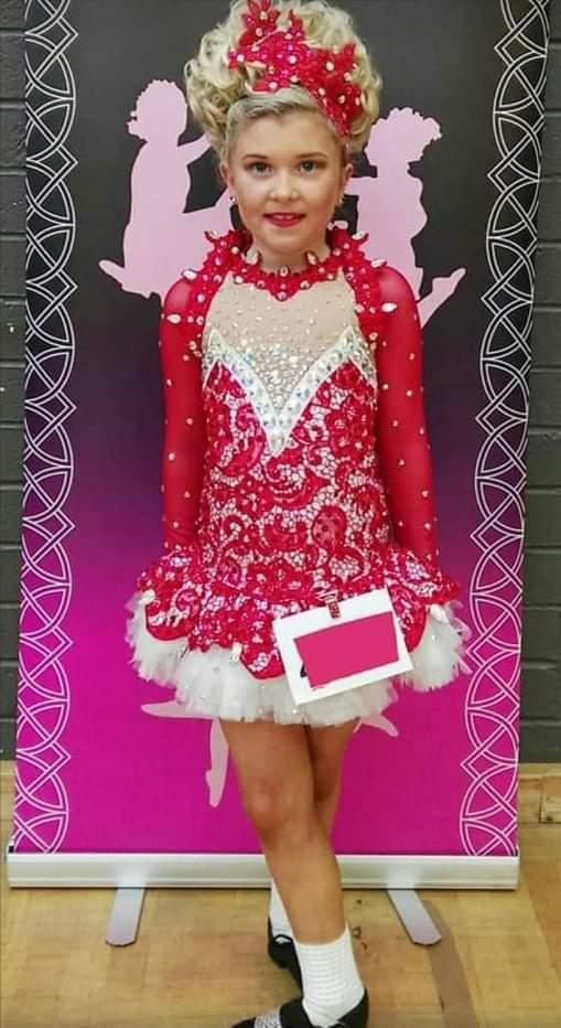 Dress #2694