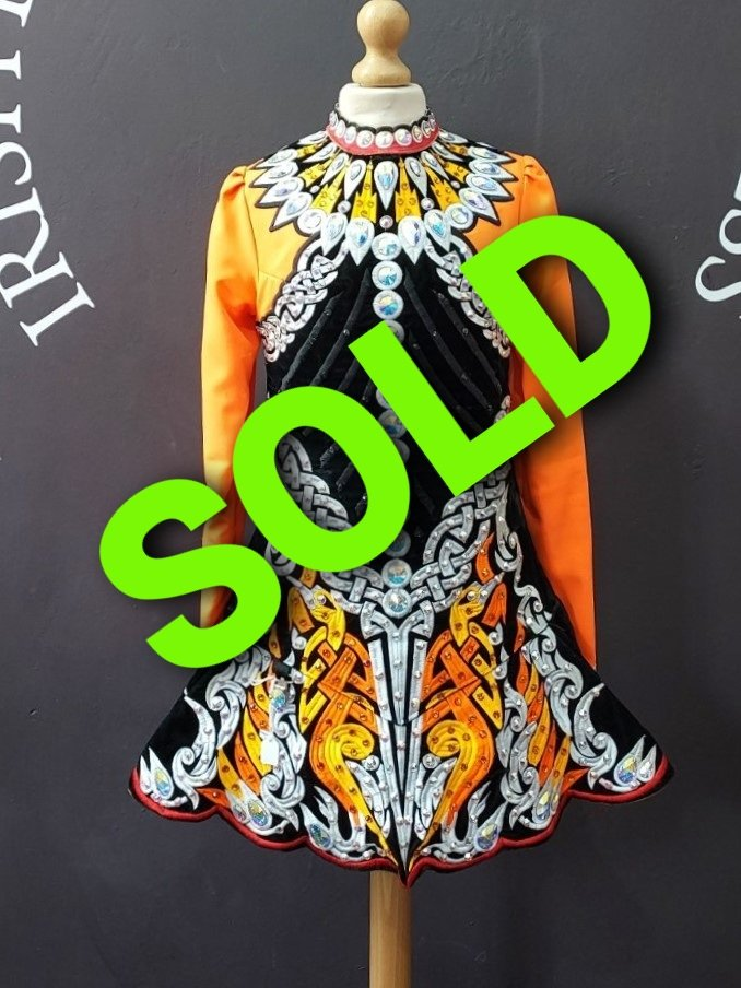 Dress #2032