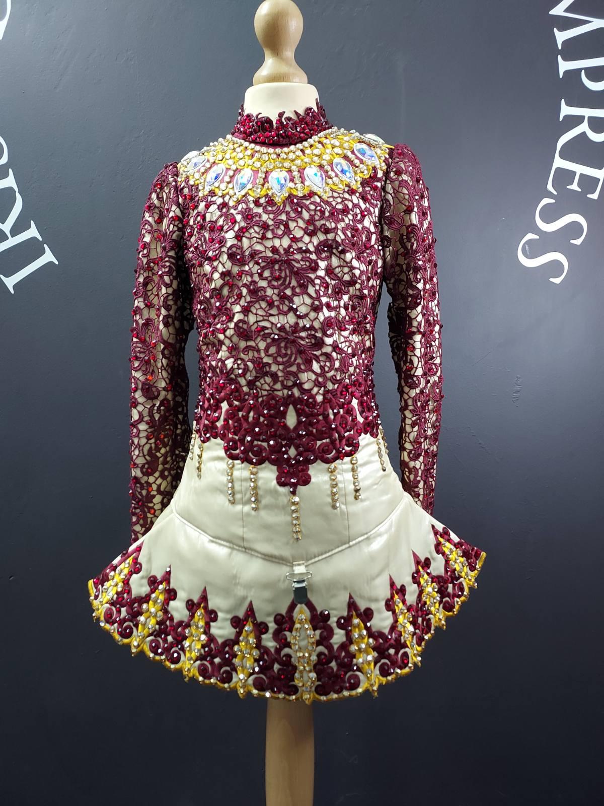 Dress #7738