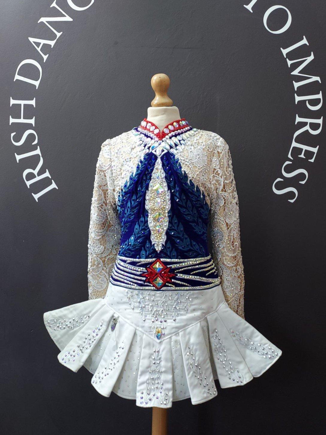 Dress #7439