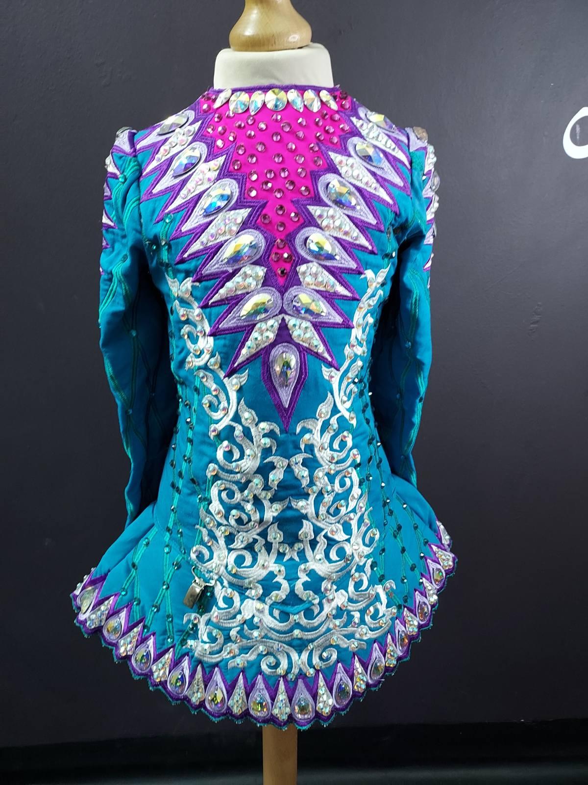 Dress #7989