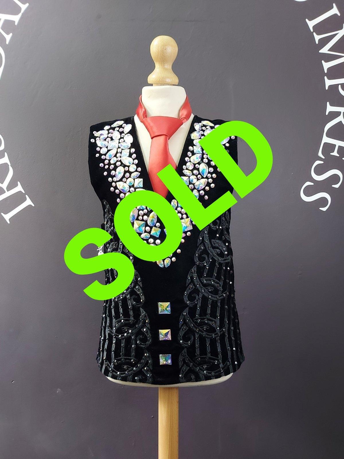 Dress #7509