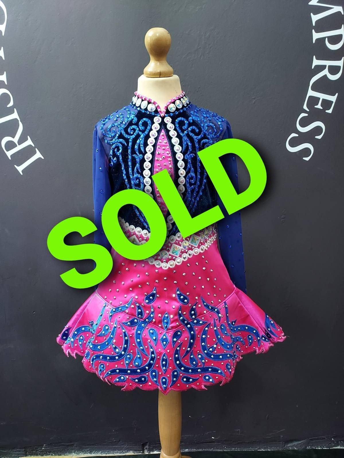 Dress #5780