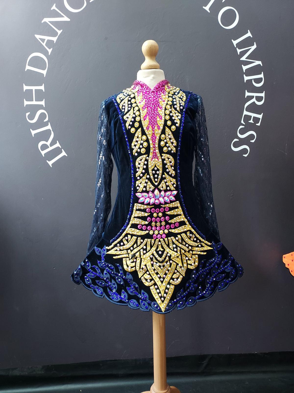 Dress #7808