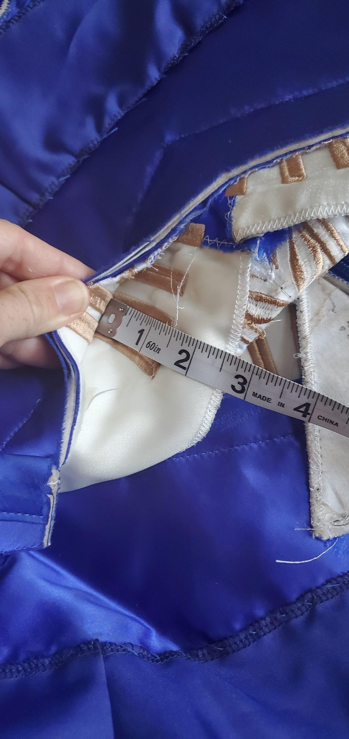 Dress #7932