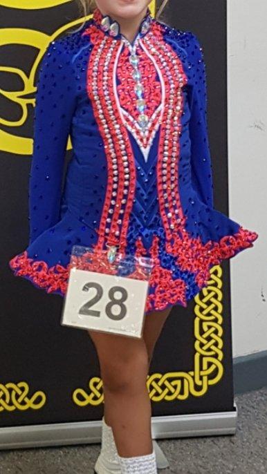 Dress #7972