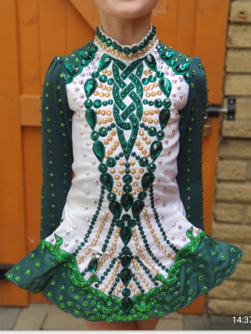 Dress #7968