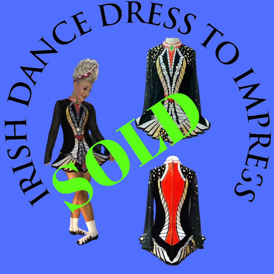 Dress #3532