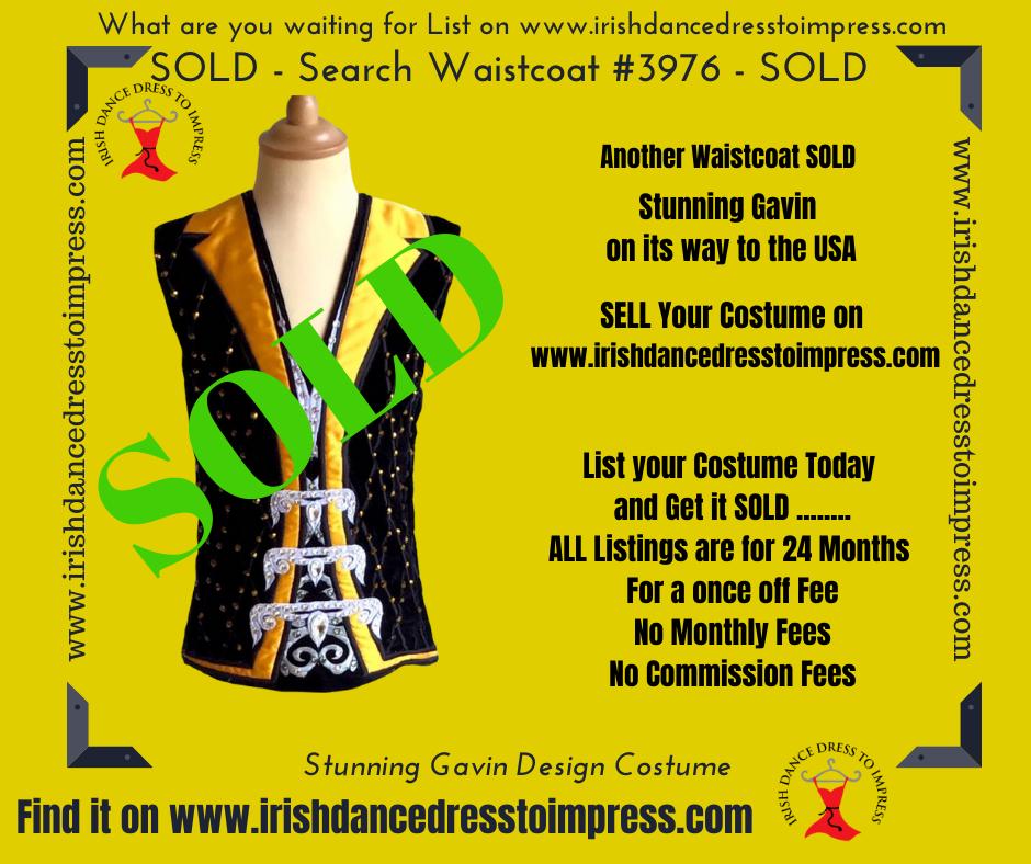 Dress #3976