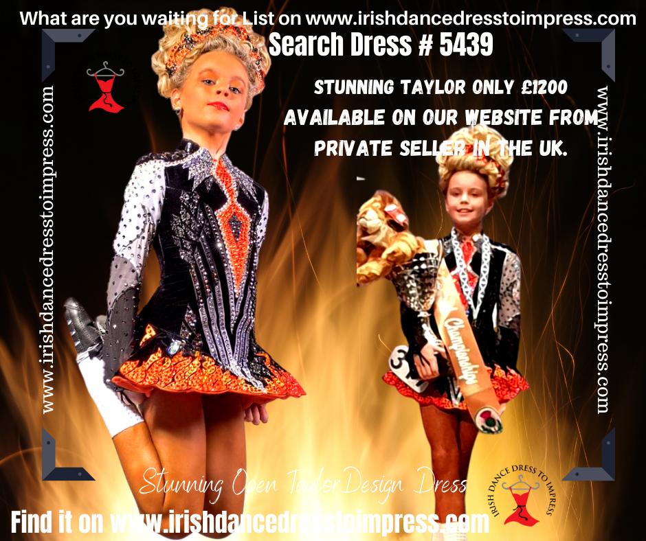 Dress #5439