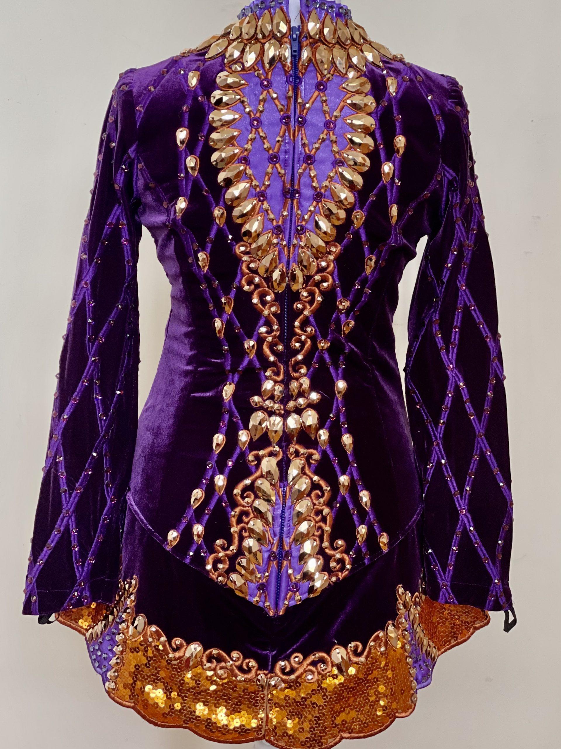Dress #7941