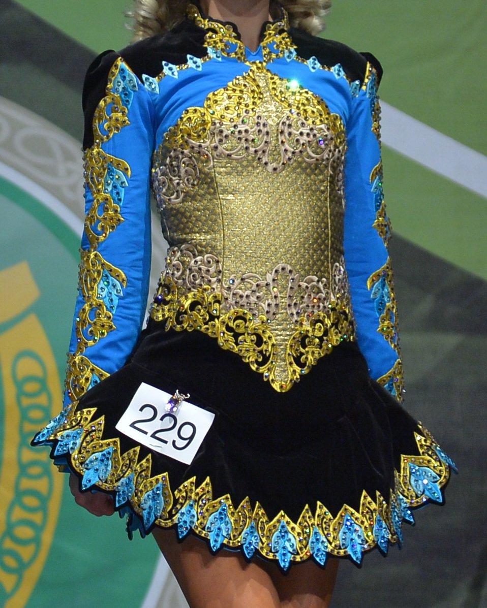 Dress #7854