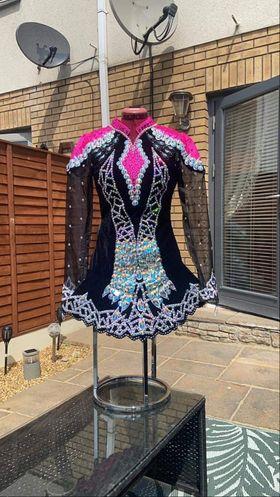 Dress #7676