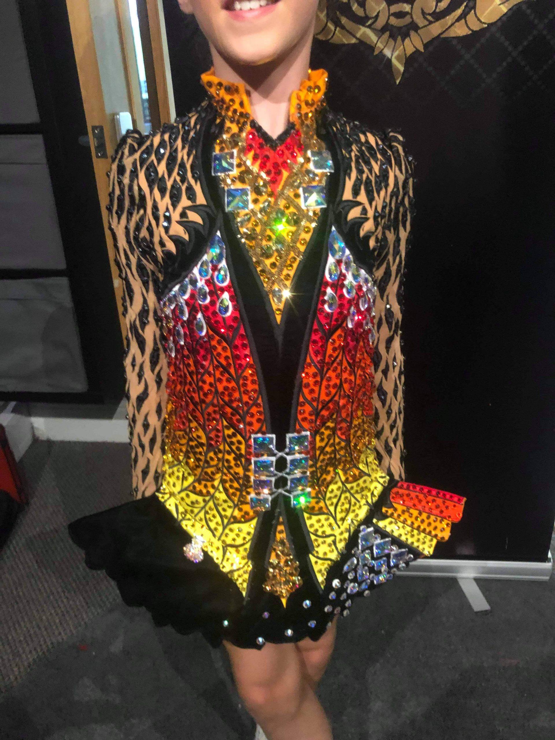 Dress #7900