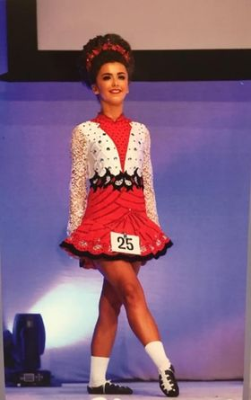 Dress #2627