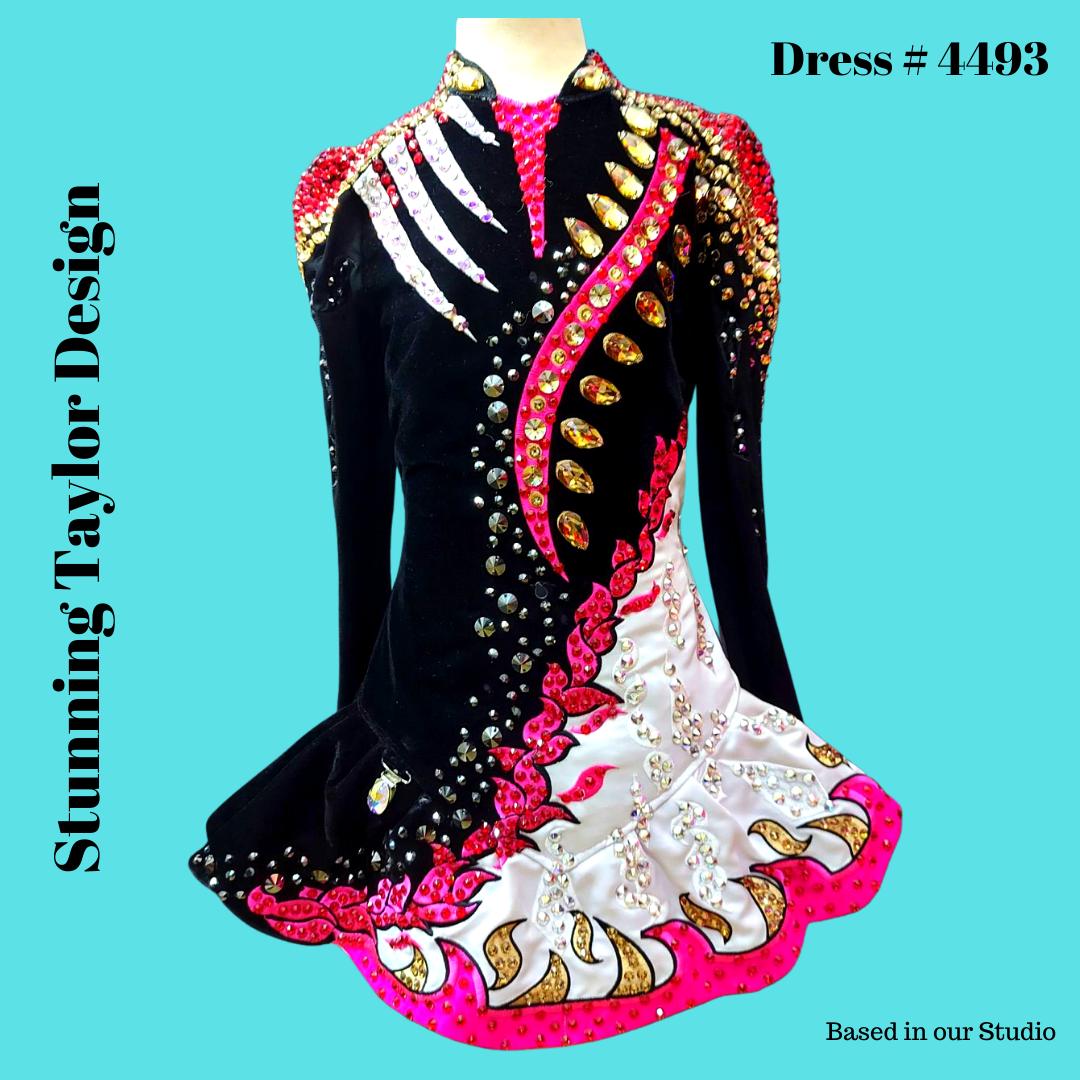 Dress 4493