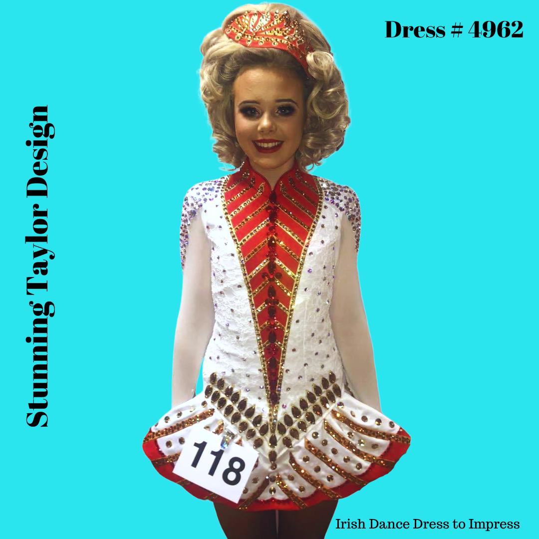 Dress 4962
