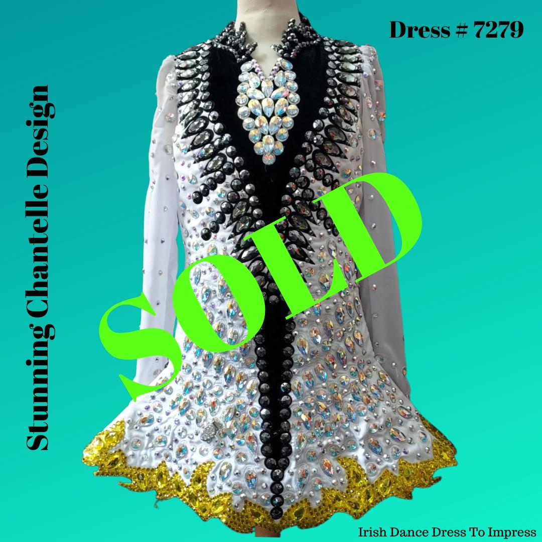 Dress #7279