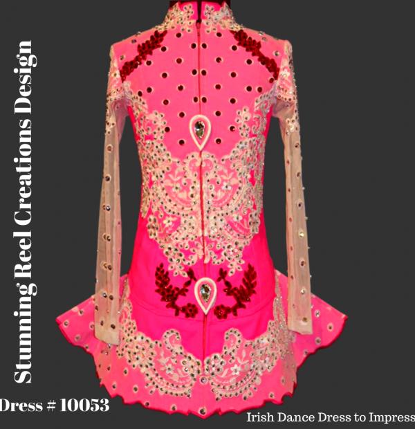 Dress 10053