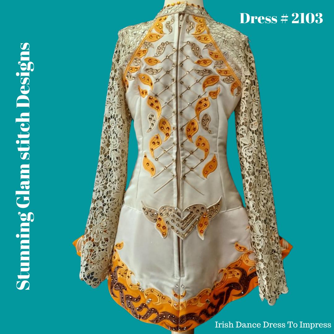 Dress 2103