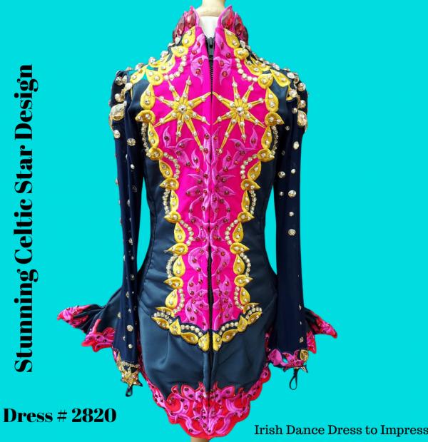 Dress 2820