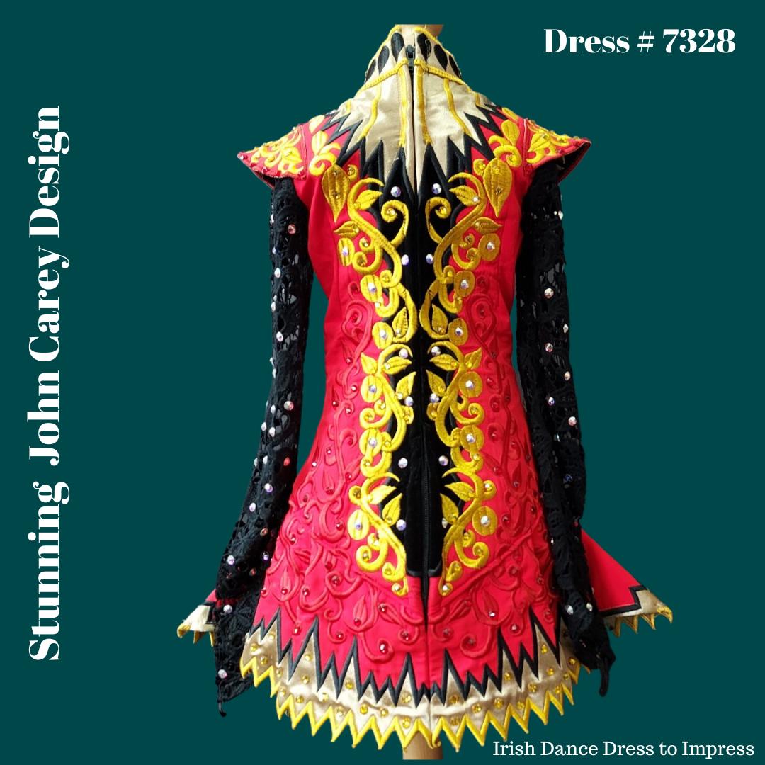 Dress #7328