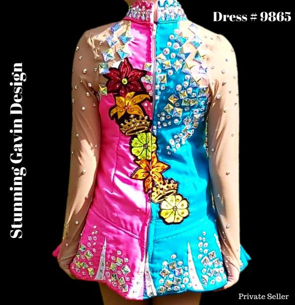 Dress 9865