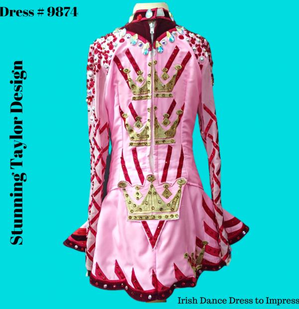 Dress 9874