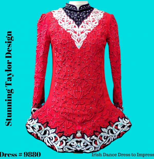 Dress 9880