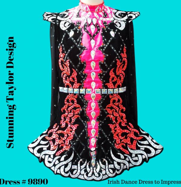 Dress 9890
