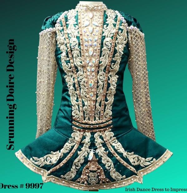 Dress 9997