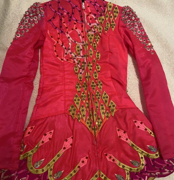 Dress 10076