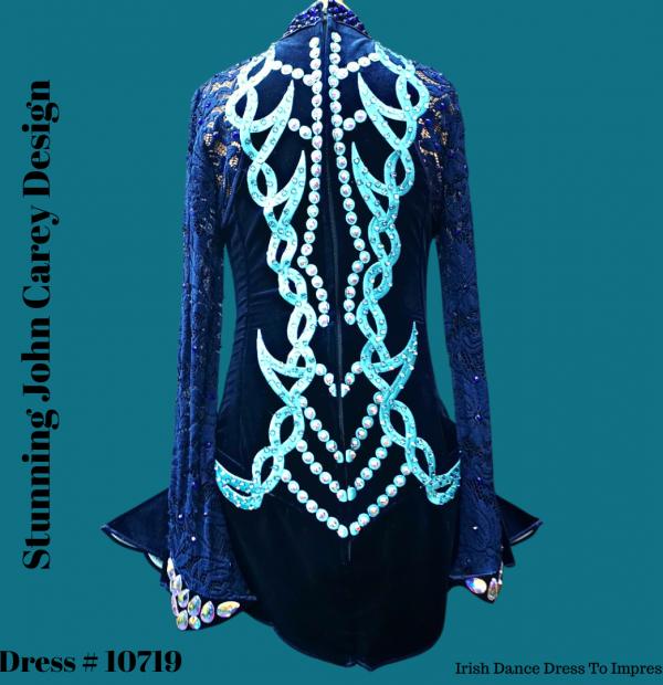 Dress 10719