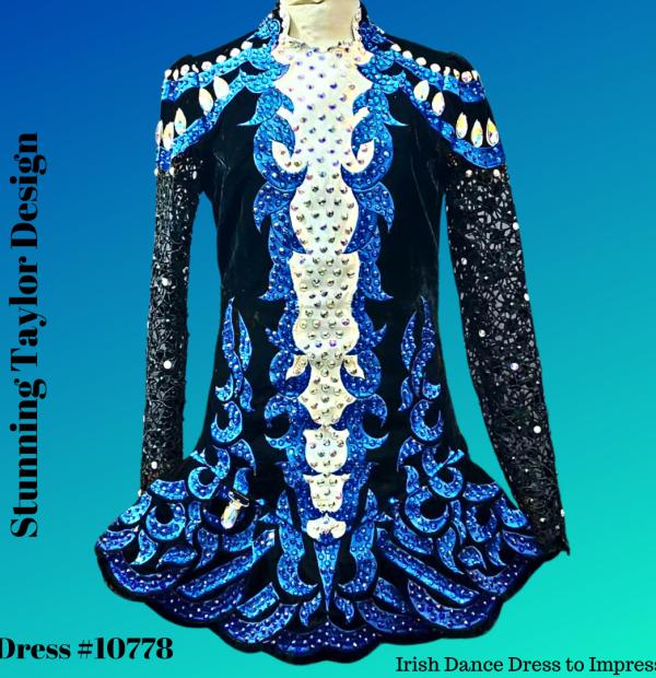 Dress 10778