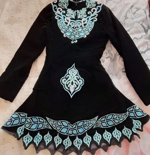 Dress 10844