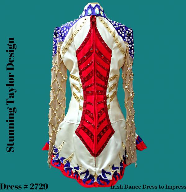 Dress 2729